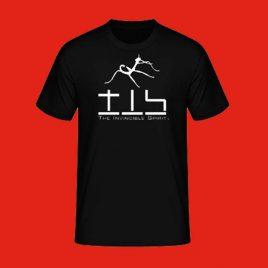 T-Shirt schwarz / black ( S – XXL ) round