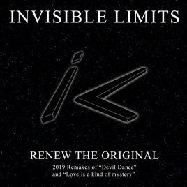 INVISIBLE LIMITS – RENEW THE ORIGINAL