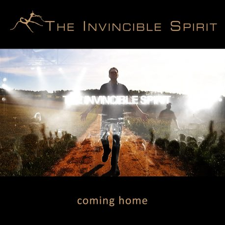 The Invincible Spirit – coming home